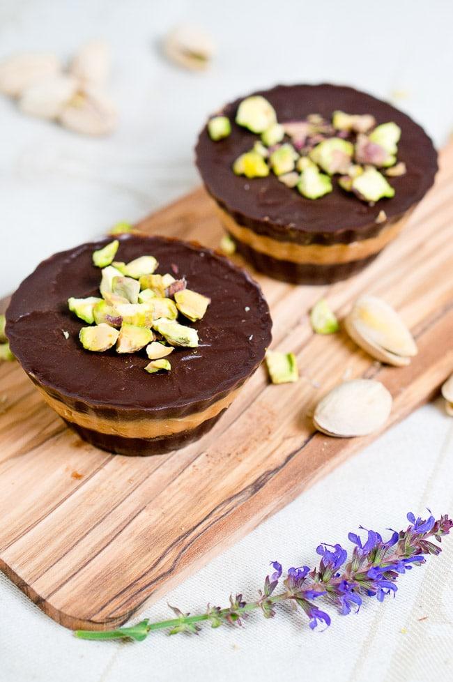 chocolate peanut butter cups-6