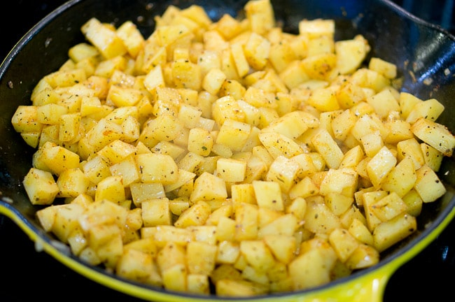 Simple Moussaka Recipe