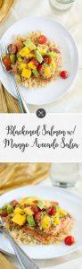 Blackened Salmon w Mango Avocado Salsa-1
