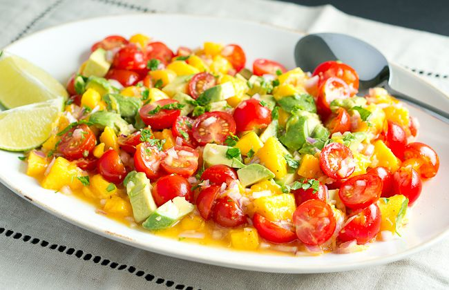 Mango Avocado Salsa-2
