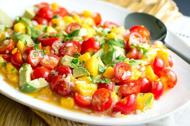 Mango Avocado Salsa-3