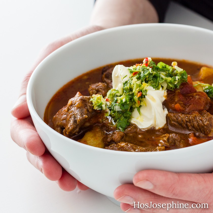 15 easy comfort food recipes delicious meets healthy goulash soup with gremolata forumfinder