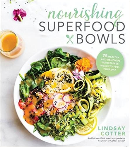 Nourishing Superfood Bowls