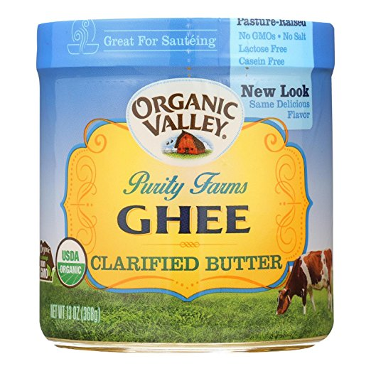 Ghee - Clarified Butter