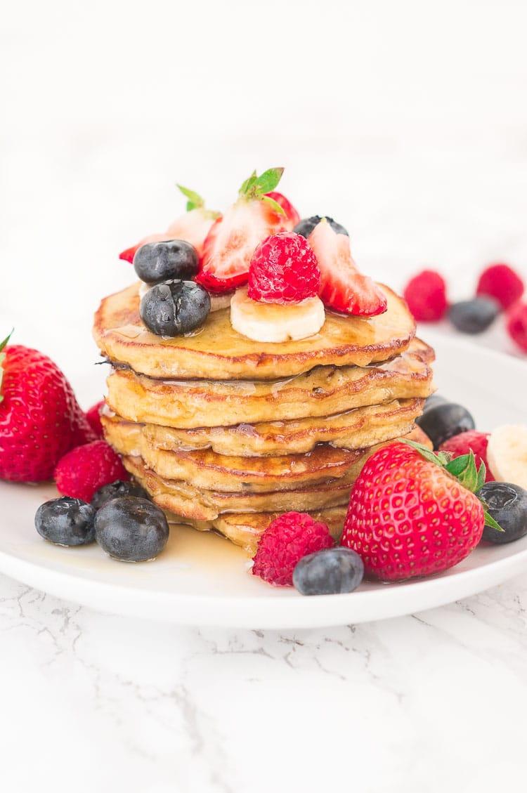 Paleo Pancake Recipe